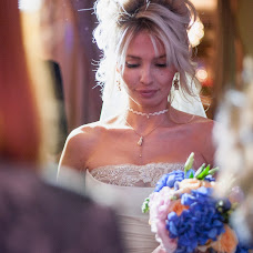 Wedding photographer Nata Lebed (NLFoTo). Photo of 06.06.2017