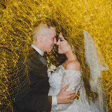 Wedding photographer Evgeniy Yanen (JevGen). Photo of 18.10.2017
