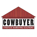 Cowbuyer Livestock Auctions icon