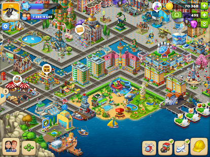 Township Screenshot