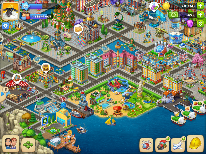 Township Screenshot 11