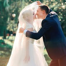 Wedding photographer Vadim Kurganskiy (fuzz). Photo of 25.08.2015