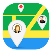 Friend Locator : Friend Mapper