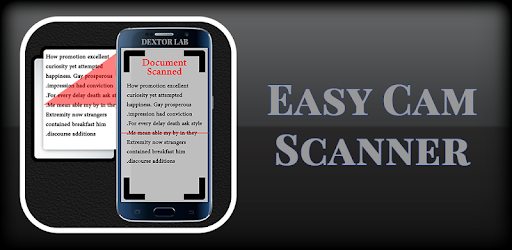 camscanner android gratuit