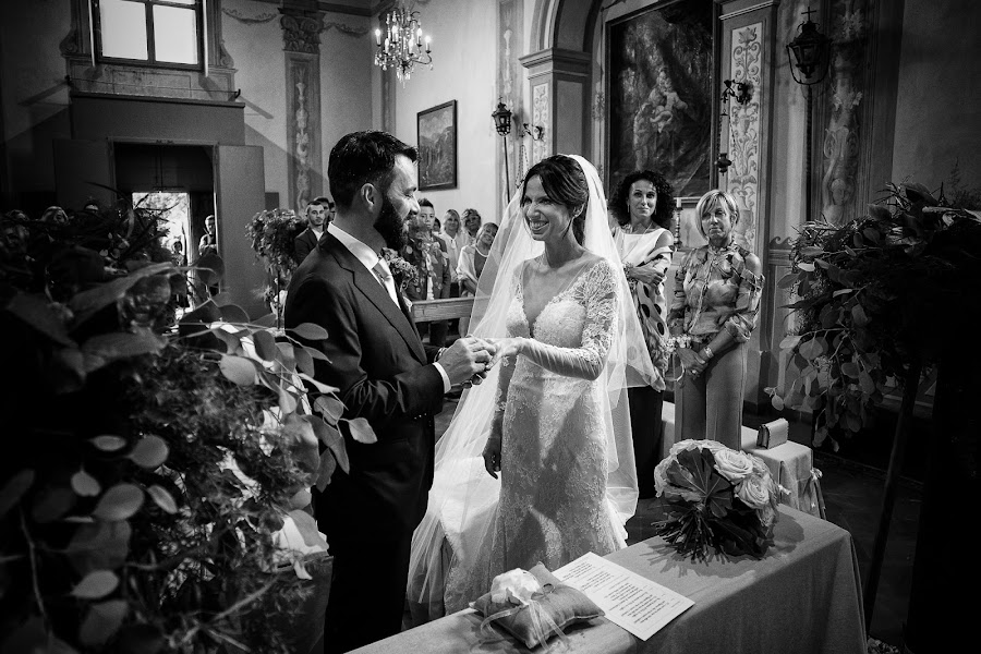 Wedding photographer Barbara Fabbri (fabbri). Photo of 05.02.2019