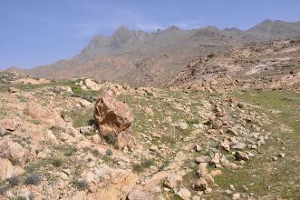 Photo: J07 : Sur le chemin de Bou Amane