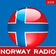 Norway Radio FM - all Norway radio stations