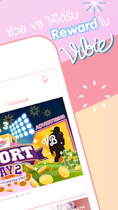 Vibie Live – Best of live streams community 5