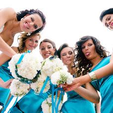 Wedding photographer Lucia Kerida (keridafoto). Photo of 22.10.2014