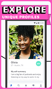 OkCupid – The #1 Online Dating App for Great Dates Download For Android and iPhone 5