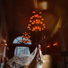Wedding photographer Denis Kaseckiy (nskfoto). Photo of 08.06.2016
