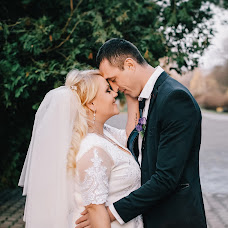 Wedding photographer Sashka Dordyay (Mutru4ko). Photo of 29.07.2017