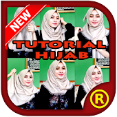 Tải Game Tutorial Hijab Pashmina New