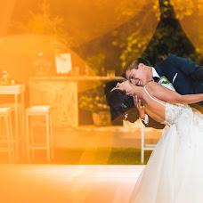 Φωτογράφος γάμων Enrique Garrido (enriquegarrido). Φωτογραφία: 04.06.2019
