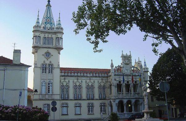 CM Sintra
