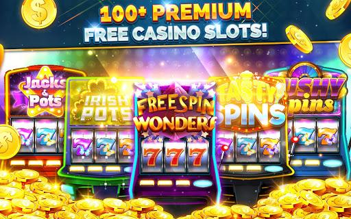 Slots Vegas Magicu2122 Free Casino Slot Machine Game 1.45.11 screenshots 14