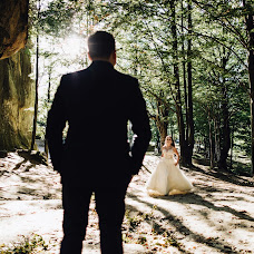 Fotografo di matrimoni Volodimir Vaksman (VAKSMANV). Foto del 27.11.2017