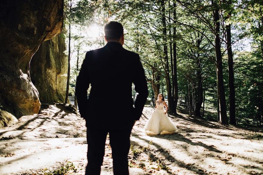 Wedding photographer Volodimir Vaksman (VAKSMANV). Photo of 27.11.2017
