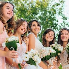 Wedding photographer Kseniya Yaroslavovna (kseenia). Photo of 17.12.2016