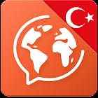 Apprendre le turc - Mondly icon