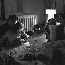 Wedding photographer Krzysztof Krawczyk (KrzysztofKrawczy). Photo of 09.10.2019