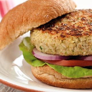 Zoë'S Kitchen Quinoa Burgers Recipe