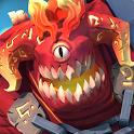 Towers N' Trolls icon