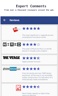 ReviewGist - Reviews To Go- screenshot thumbnail