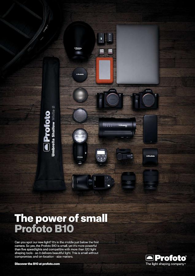 Practical Photography- screenshot