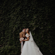 Wedding photographer Natalya Zakharova (natuskafoto). Photo of 27.07.2017