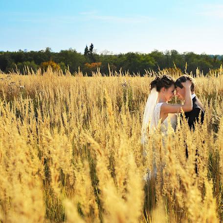Wedding photographer Anna Goncharova (Fotogonch). Photo of 26.08.2015