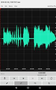 WavStudio Audio Recorder & Editor 10