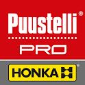 Puustelli / Honkarakenne icon