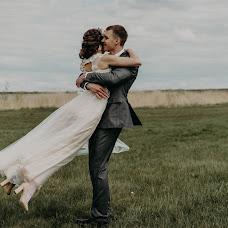 Wedding photographer Yana Smetana (yanasmietana). Photo of 13.06.2018