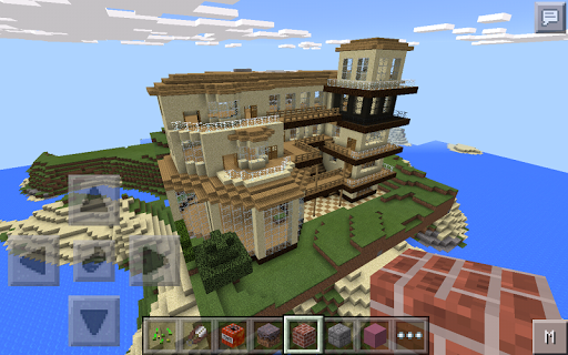 InstaHouse for Minecraft