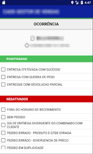 CADD Monitoramento 2.0 - náhled