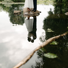 Свадебный фотограф Мария Мальгина (Positiveart). Фотография от 12.11.2018
