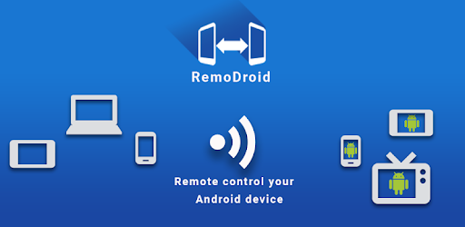 RemoDroid - Apps on Google Play