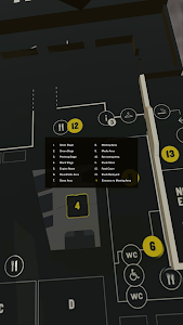 Versoteq AR demo screenshot 1