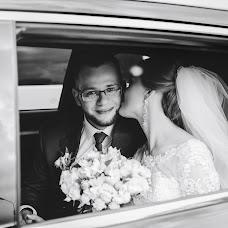 Wedding photographer Taras Yakovlev (yakovlevtaras). Photo of 18.02.2018