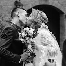 Wedding photographer Anastasiya Sviridenko (fotosviridenko). Photo of 16.11.2017