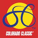2019 Colorado Classic Tour Tracker icon