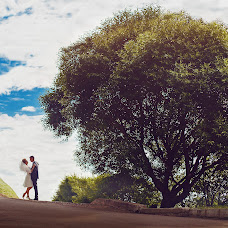 Wedding photographer Ivan Vorozhcov (IVANPM). Photo of 21.08.2014
