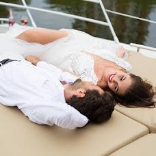Wedding photographer Anastasiya Nikitina (anikitina). Photo of 16.03.2018