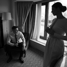 Wedding photographer Anastasiya Krylova (Fotokrylo). Photo of 24.12.2017