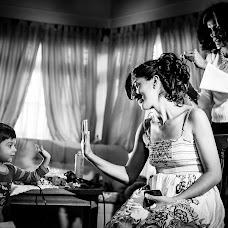 Fotógrafo de bodas Adrian Zussino (adrianzussino). Foto del 10.06.2017
