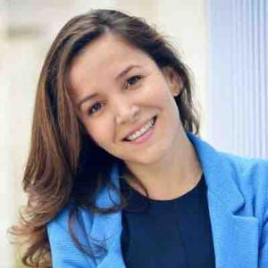 Andrea Carrera Mariscal
