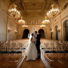 Vestuvių fotografas Svetlana Carkova (tsarkovy). Nuotrauka 08.06.2018