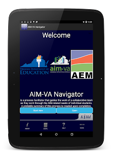 AIM-VA Navigator- screenshot thumbnail