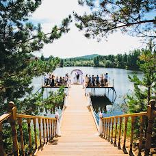 Wedding photographer Evgeniy Kolobaev (kolobaxa). Photo of 04.08.2016